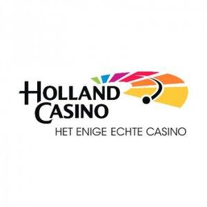 Holland Casino Zandvoort logo