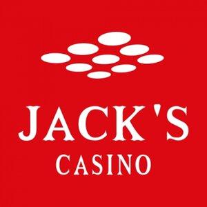 006 Jack's Casino Heerhugowaard logo