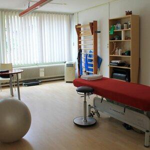 Praktijk voor Haptotherapie R. Valk image 1