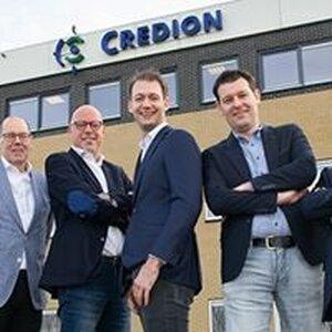 Credion Haarlem image 3