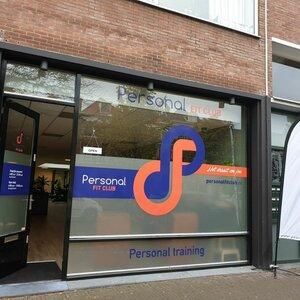 Personal Fit Club - Den Haag Centrum image 1