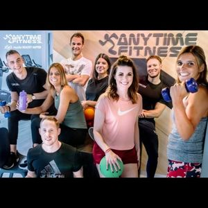 Anytime Fitness Zuidas image 1