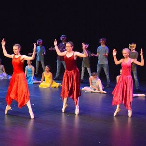 DanceFlow dansstudio image 1