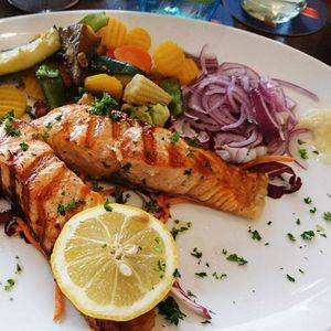 Grieks restaurant Martha-Zaras image 2