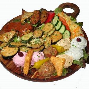 Grieks restaurant Martha-Zaras image 5