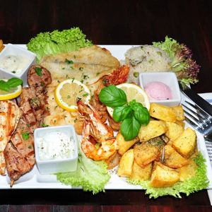 Grieks restaurant Martha-Zaras image 6