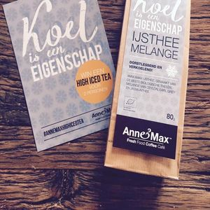 Anne&Max Amsterdam Oud-West image 4