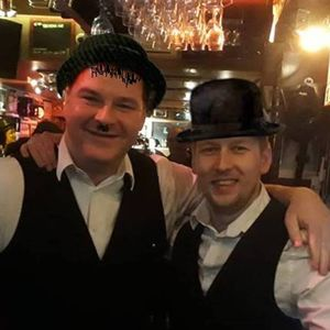 Café Laurel & Hardy image 1