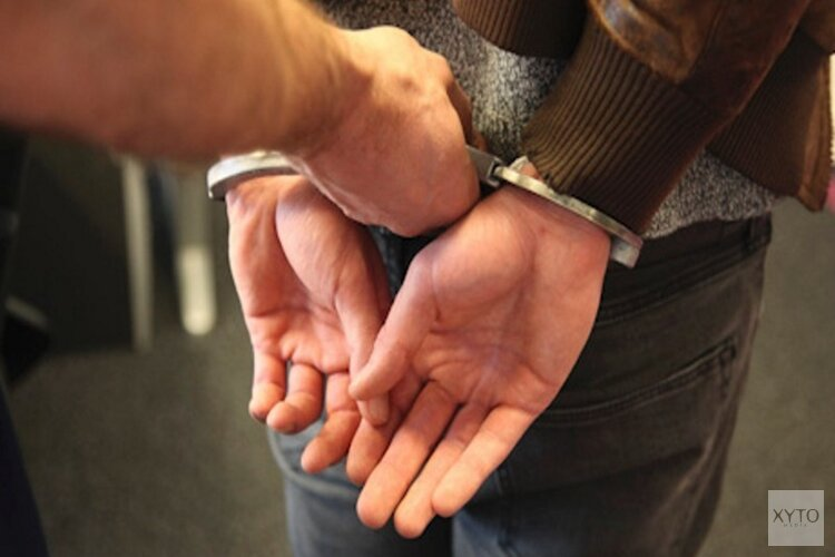 Twee verdachten aangehouden na steekincident
