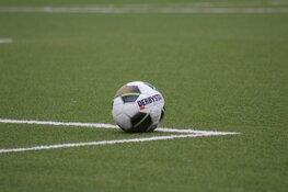 Noordwijk wint derby in Rijnsburg
