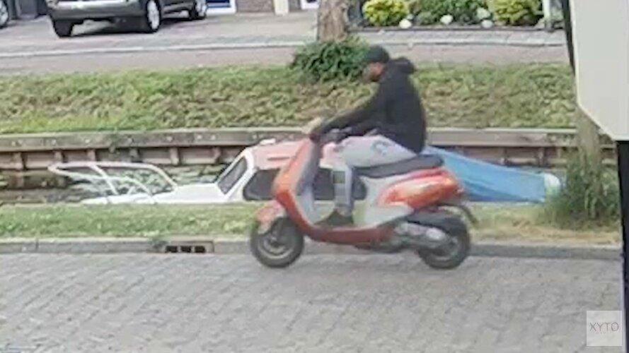 Getuigen gezocht overval tuincentrum Noordwijk