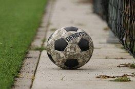 Gelijke spelen voor Noordwijk en VVSB