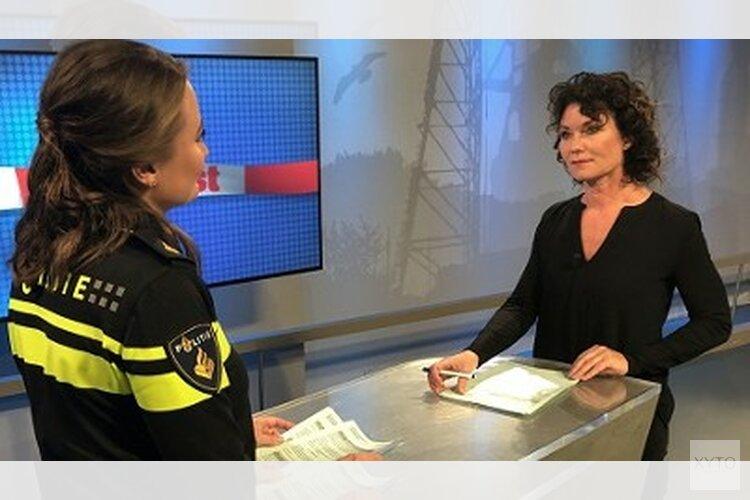 Handgranaten bij woning en club Noordwijk in Team West en Opsporing Verzocht