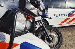 Specifieke getuigen poging straatroof gezocht