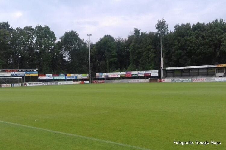 Werkzaamheden Sportpark De Boekhorst starten eerder