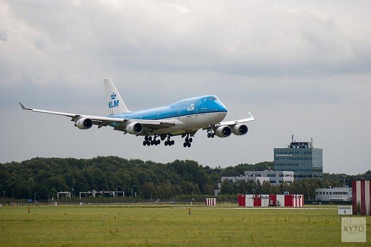 KLM-klanten kunnen geld krijgen voor geannuleerde vlucht