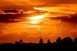 Tropische warmte verdwijnt langzaam maar zeker