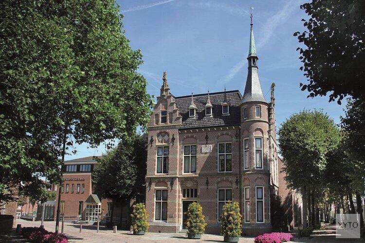 College Noordwijk neemt kennis standpunt Provinciale Staten over Achterweg