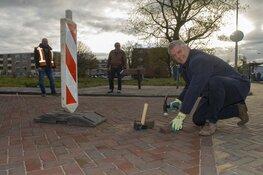 Werkzaamheden wijk Boerenburg afgerond