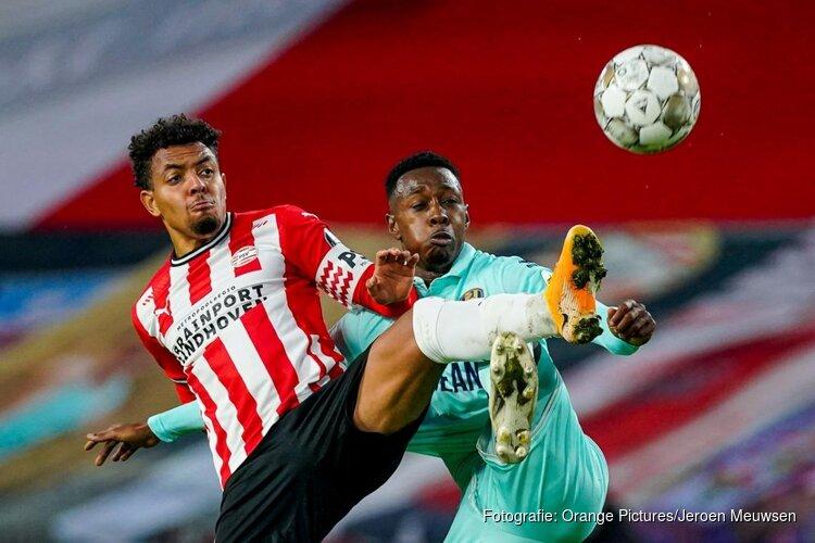 PSV heeft geen kind aan ADO Den Haag